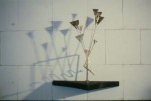 ohne-Titel-1994-33x28x23cm-Kupfer-+-Messing